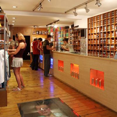 Montana Shop Barcelona