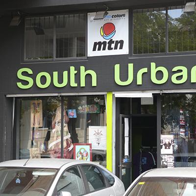 South Urban